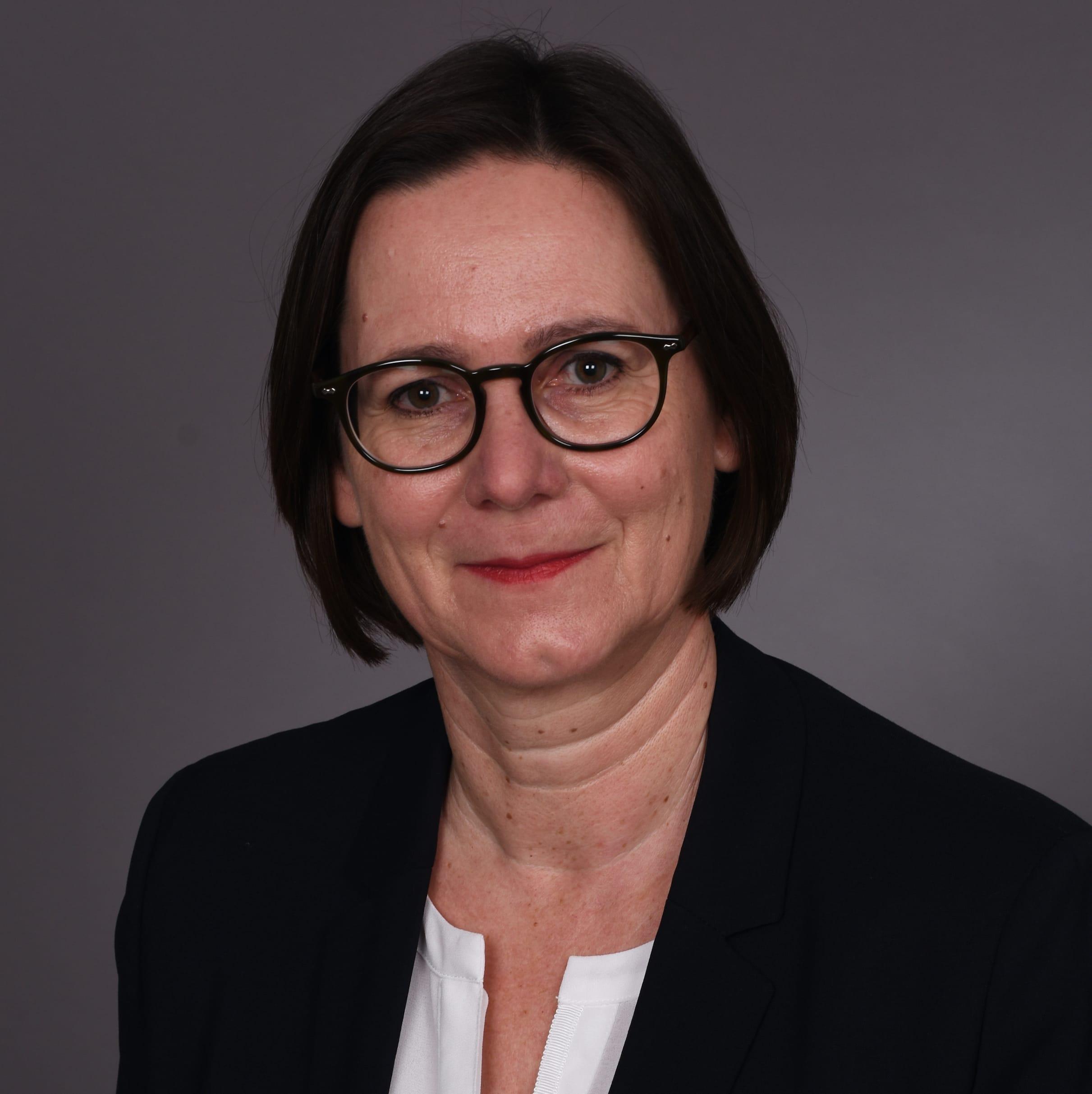 Sabine Moritz neu
