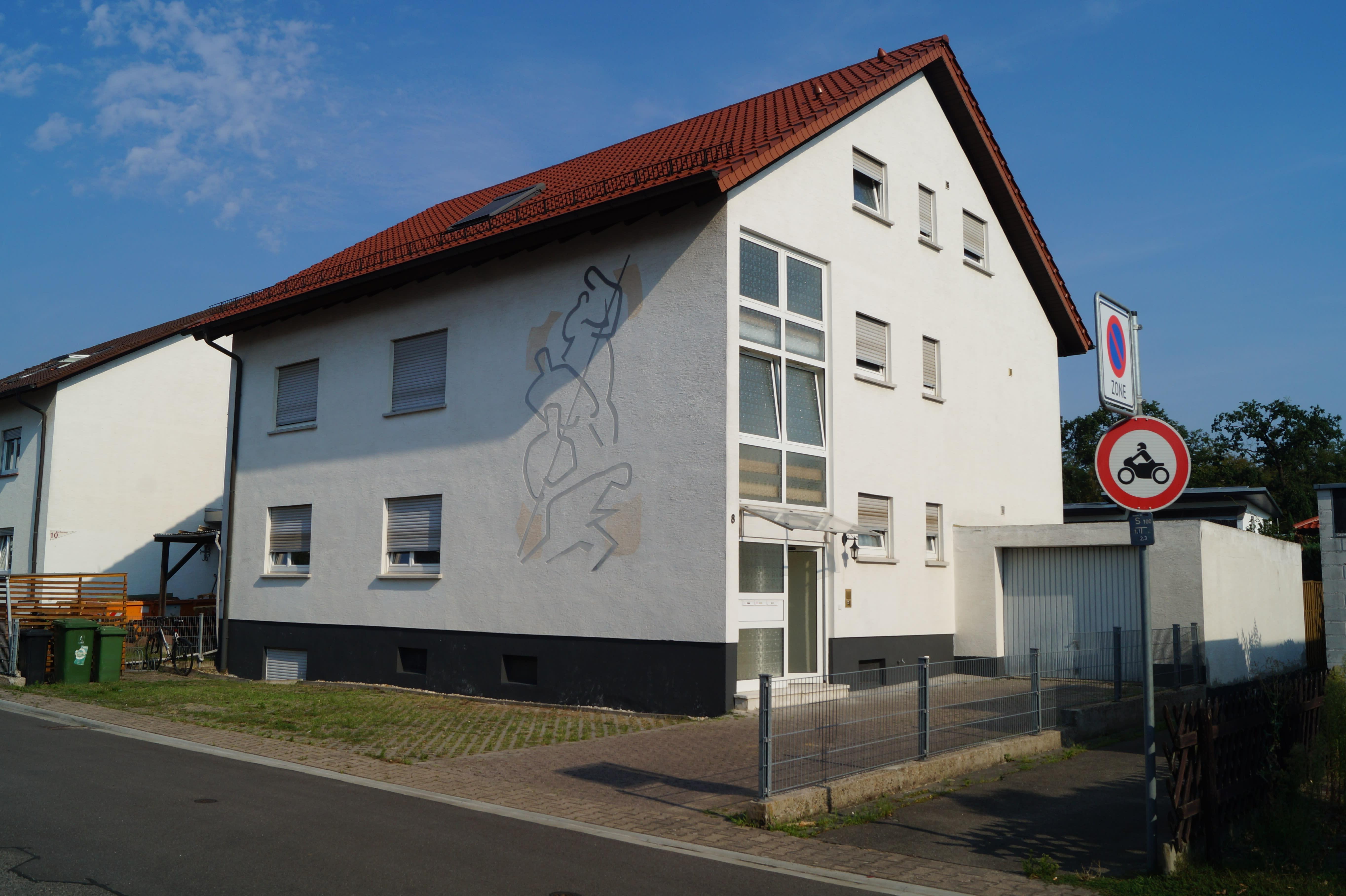 2-/3-Familienhaus