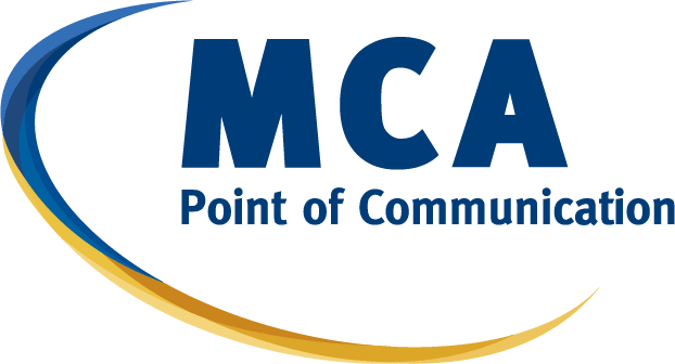 Logo von MCA Bergen Group Partner