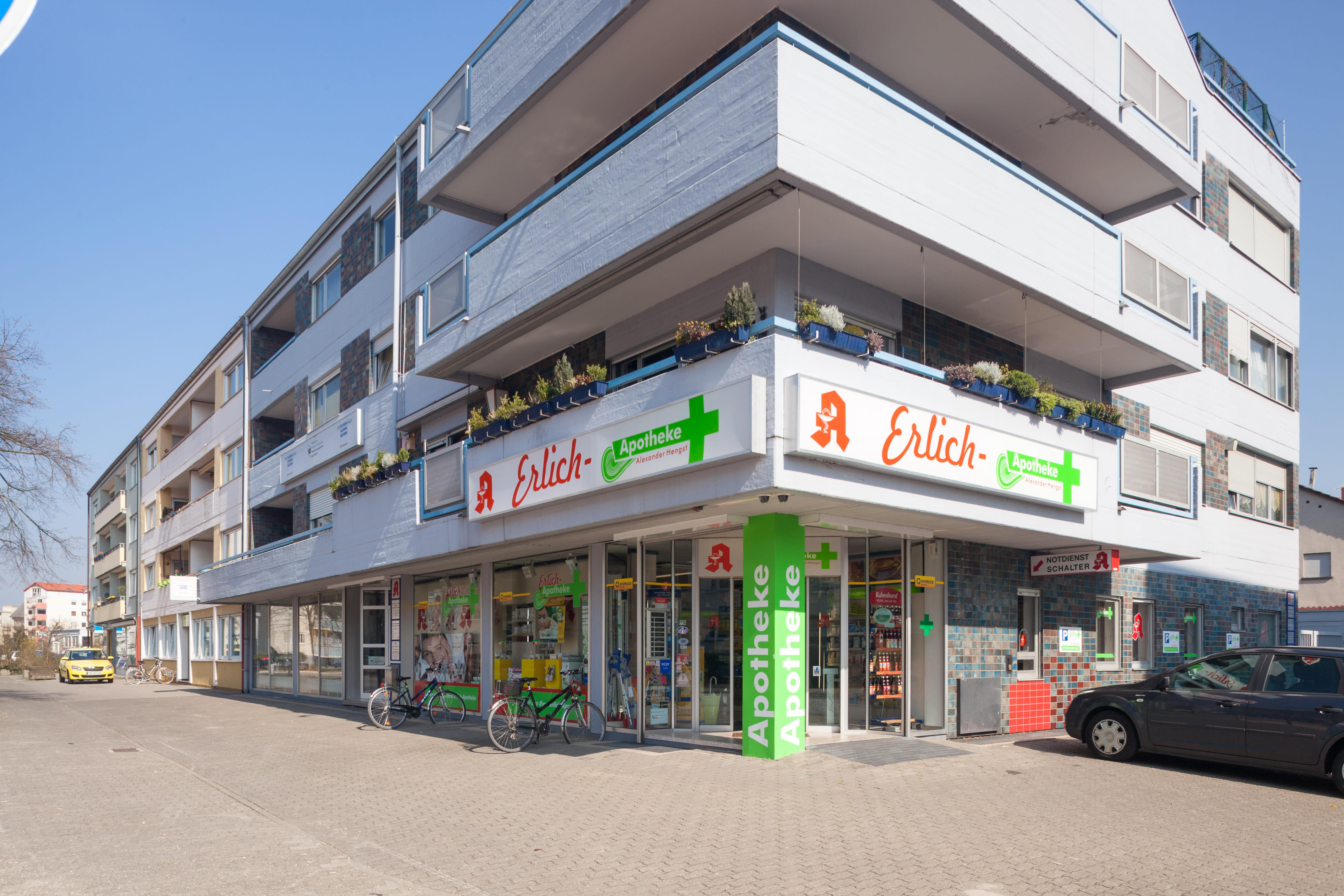 Erlich Apotheke Speyer Berliner Platz Speyer Ehrlich Apotheke Speyer