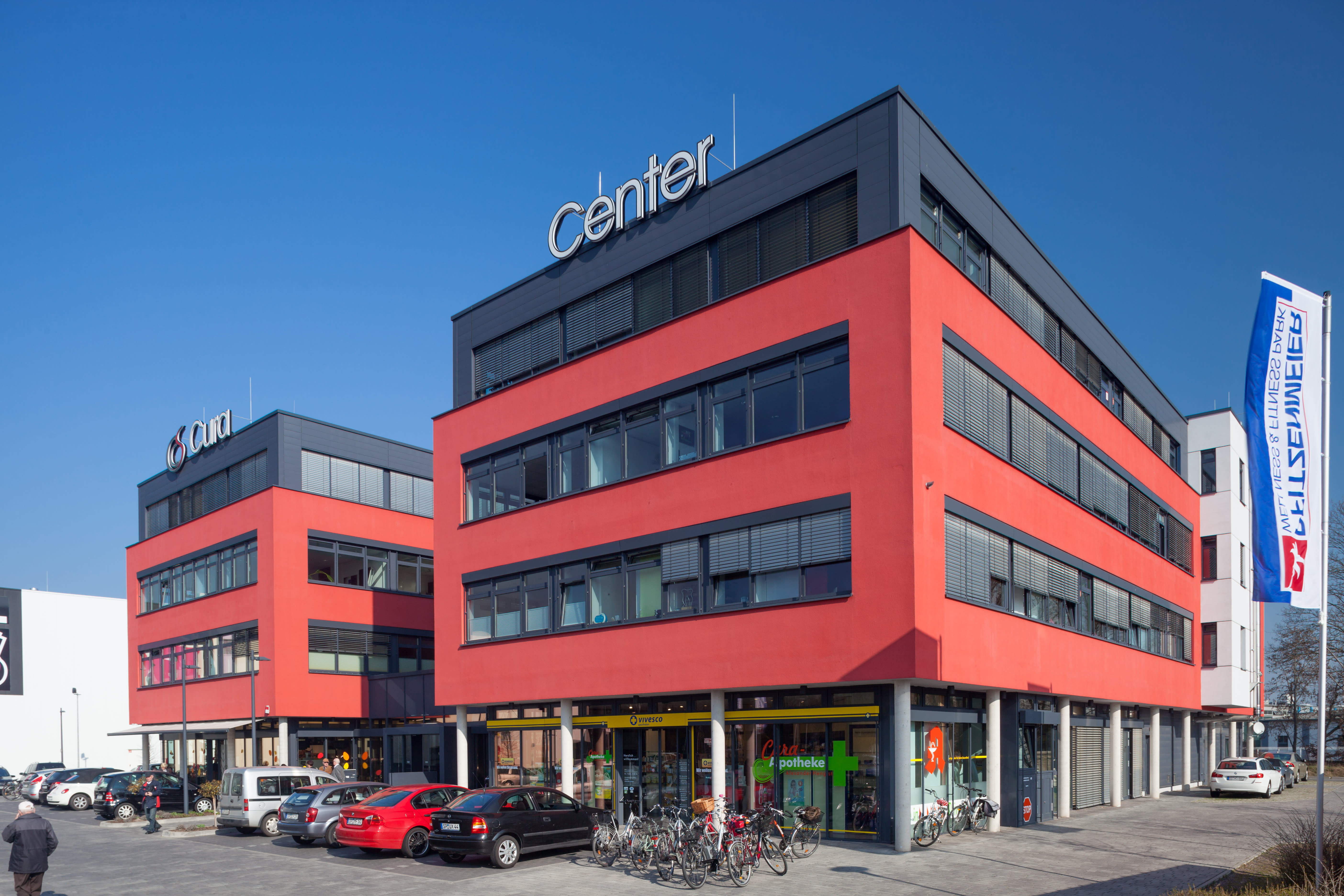 Cura Apotheke Speyer Cura Center Speyer