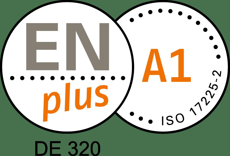 Pelletnorm ENplus A1