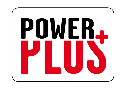 PowerPlus Logo