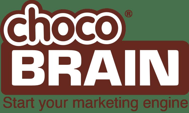 chocoBRAIN old logo