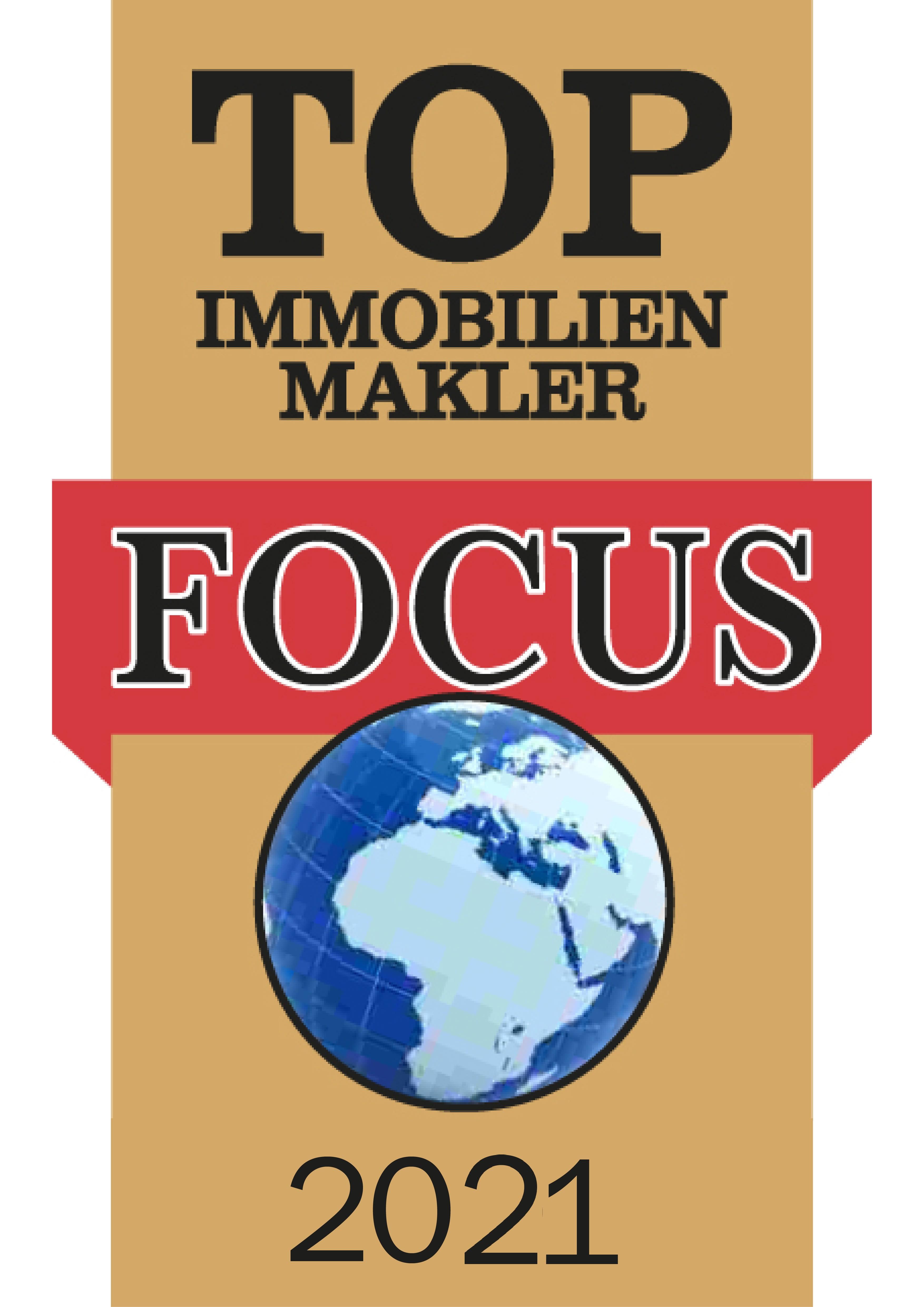 Focus Logo 2021
