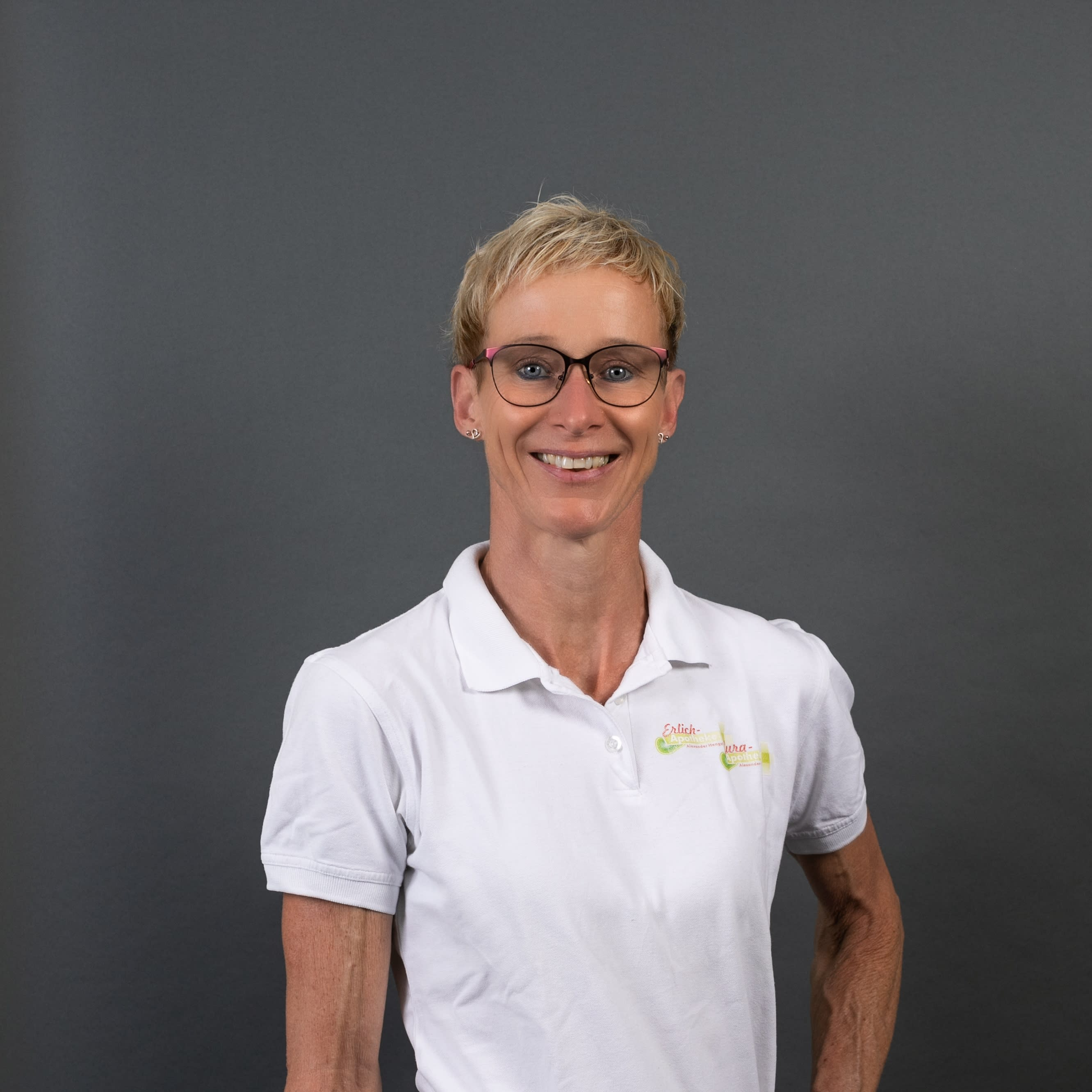 Frau Helmig Apotheke Speyer