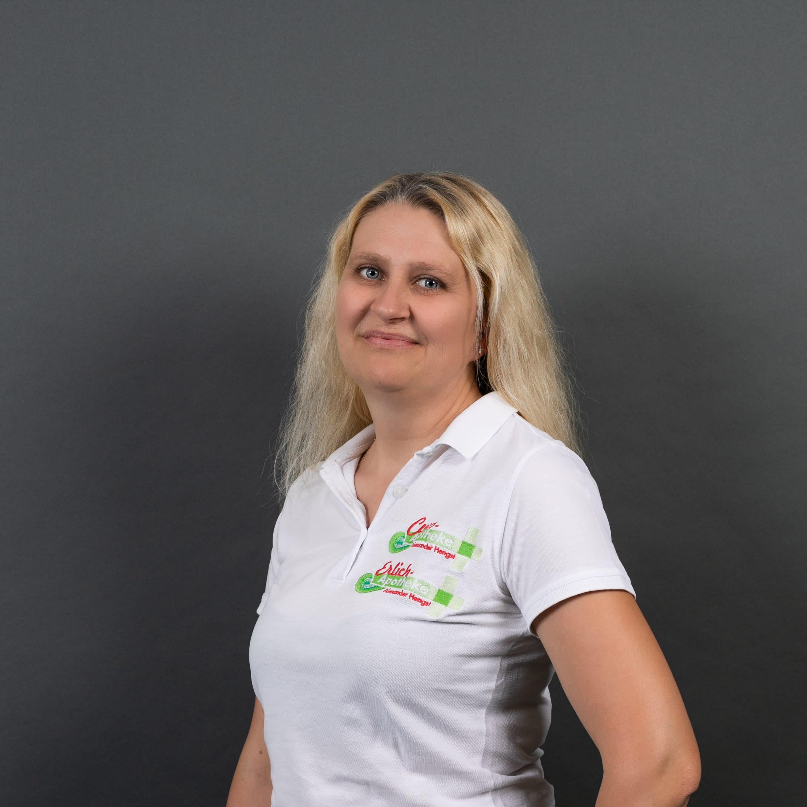 Frau Bellmann Apotheke Speyer