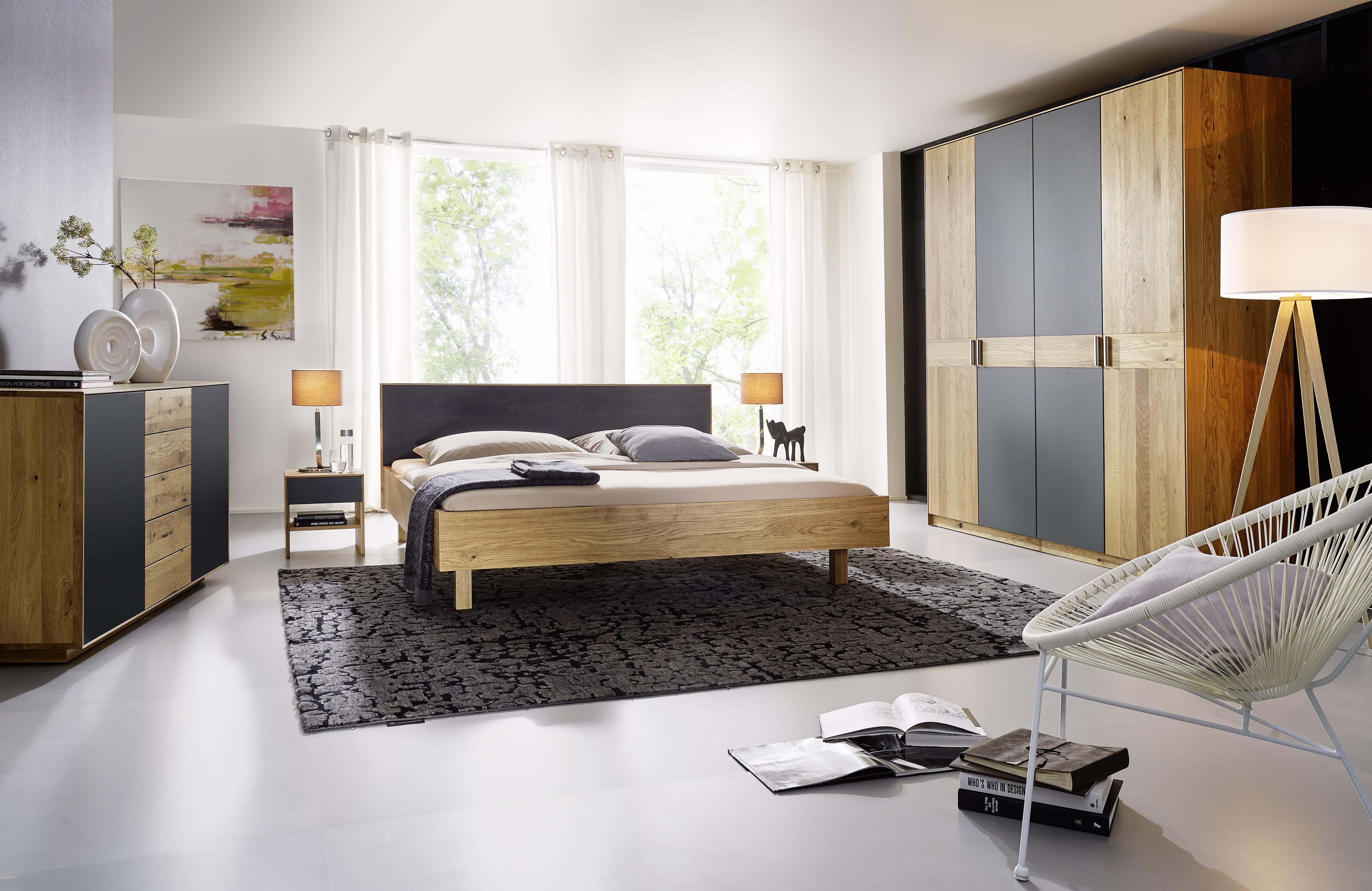 Schlafzimmer Jaso Holzschmiede