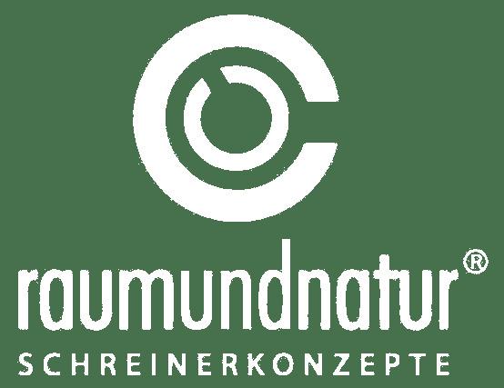 Logo Raum und Natur Schreinerkonzepte