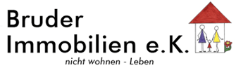 Logo Bruder Immobilien