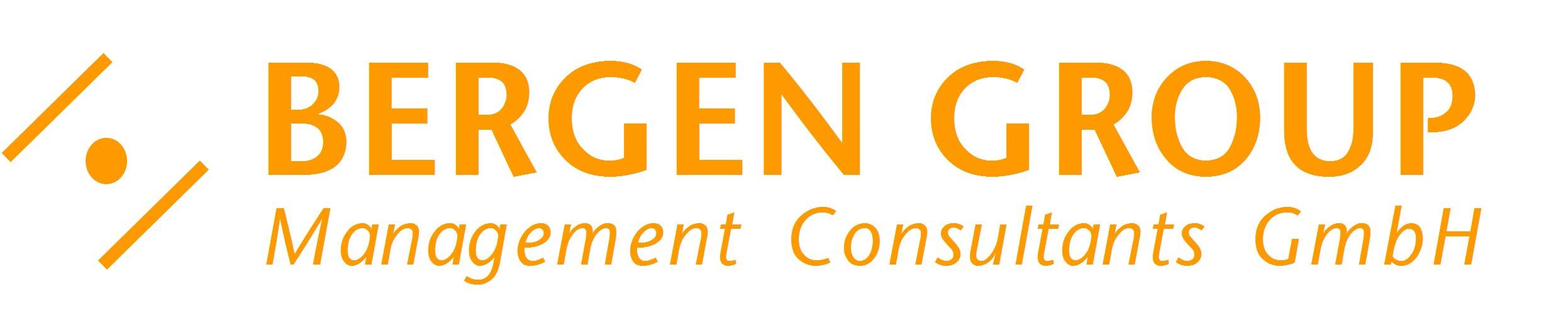 Bergen Group Logo