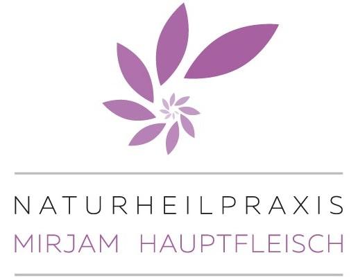 Logo Naturheilpraxis Hauptfleisch