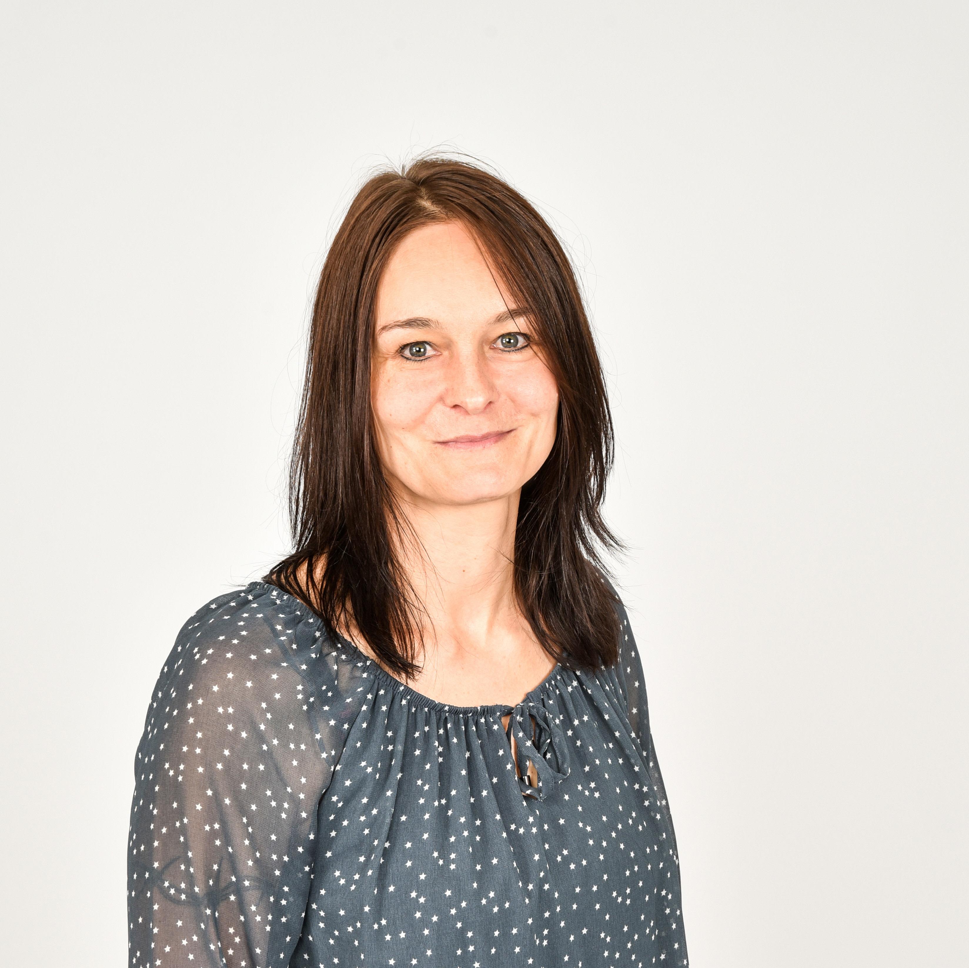Sandra Hoffmann