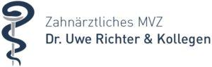 Logo Zahnarztpraxis Dr Richter
