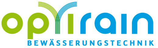 Optirain Logo Bewässerungssysteme Trebur