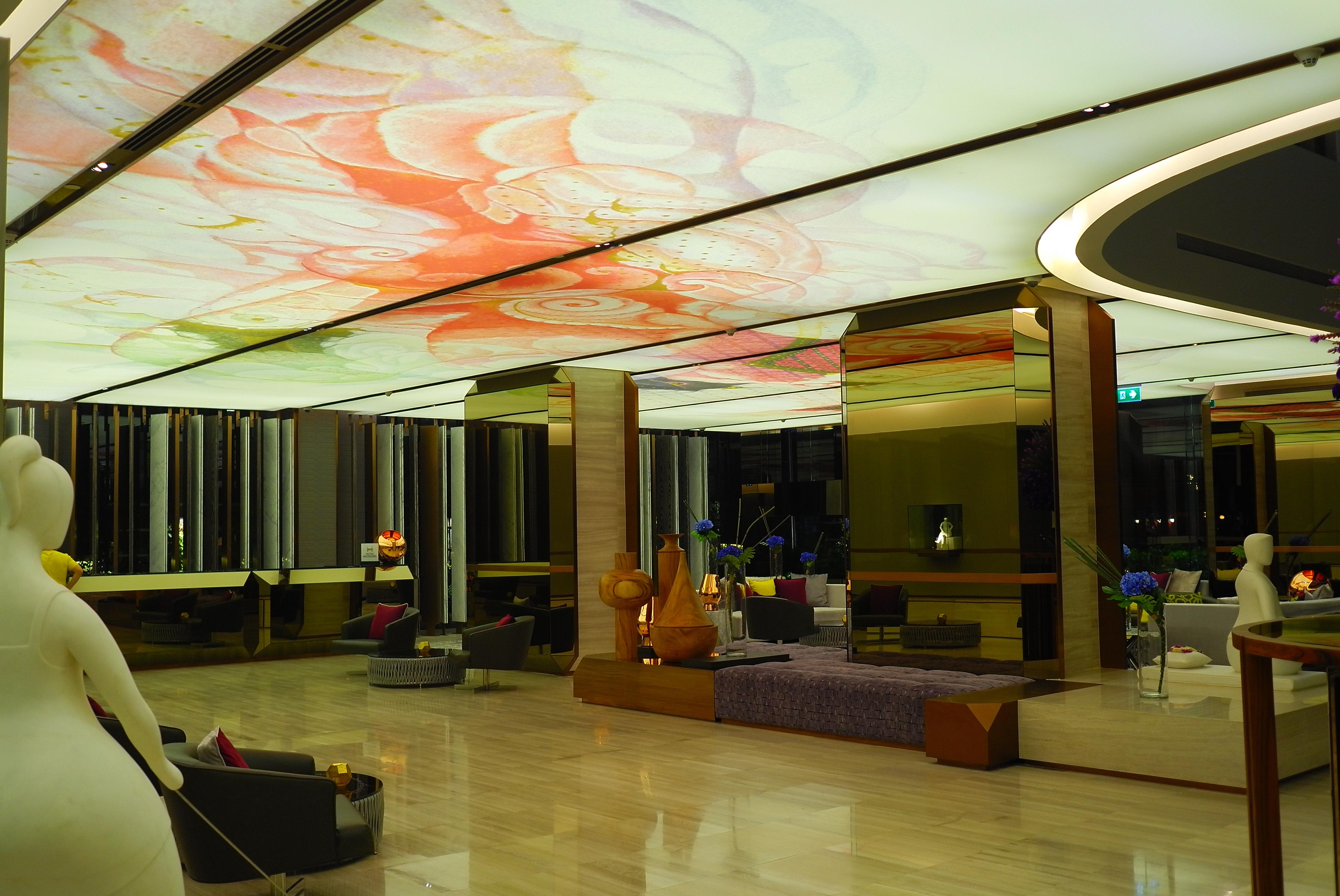 Hilton Bangkok Gestaltungsideen mit CLIPSO Print Titelbild Blog
