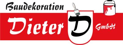 Dieter Deko Logo