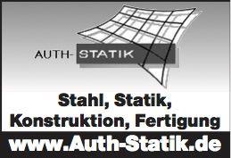 Auth Statik Logo