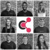 chocoBRAIN Team Collage