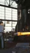 Einsatzbeispiele Ingenieur Lagerhalle