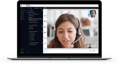 Schedule a demo to see Workstorm in action.