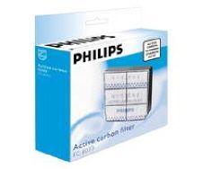 Filtre charbon fc8033=hr6949 aspirateur Philips HR8731 VISION