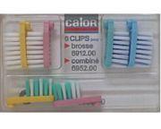 tetes brosse a dents par 6 siplec