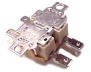 thermostat 180°/298° triomph