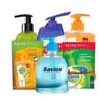 Hand Wash/Hand Sanitizer