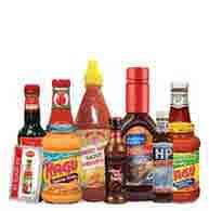 Ketchup & Sauce