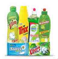 Utensil Cleaners
