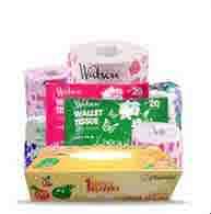 Tissue Paper & Napkins