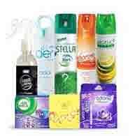Freshener & Repellents