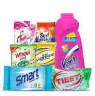 Detergent & Fabric Care