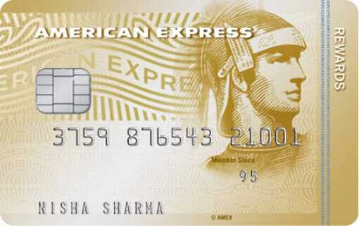 American Express Membership Rewards® Credit Card
