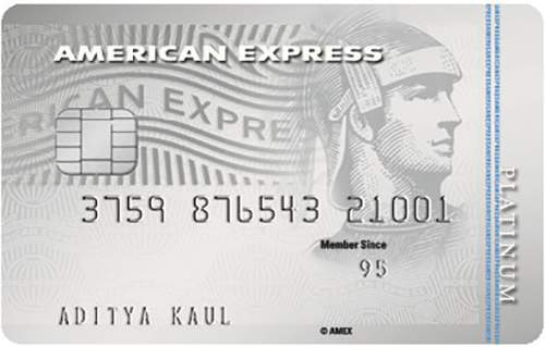 American Express® Platinum Travel Credit Card