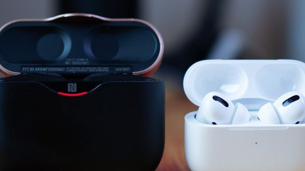 Apple AirPods Pro vs Sony WF-1000XM3 - Who Wins?