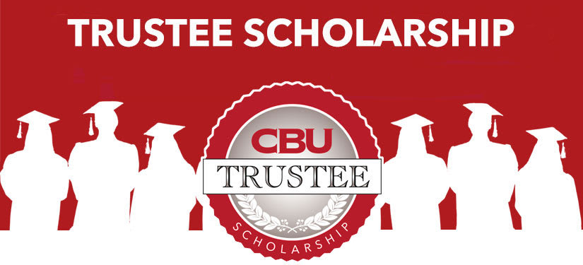 Trustee Scholarship Image