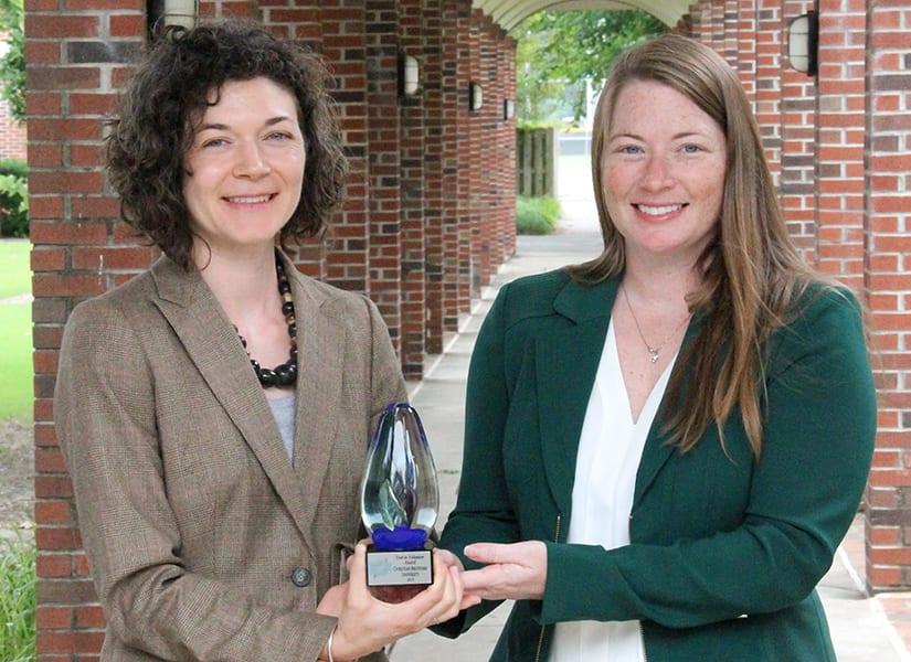 CBU Autozone Canter Award