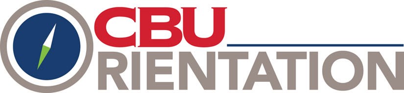 Orientation Logo
