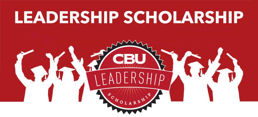Leadership Scholarship Image