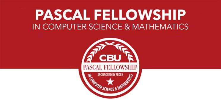 Pascal Fellowship Scholarship Image