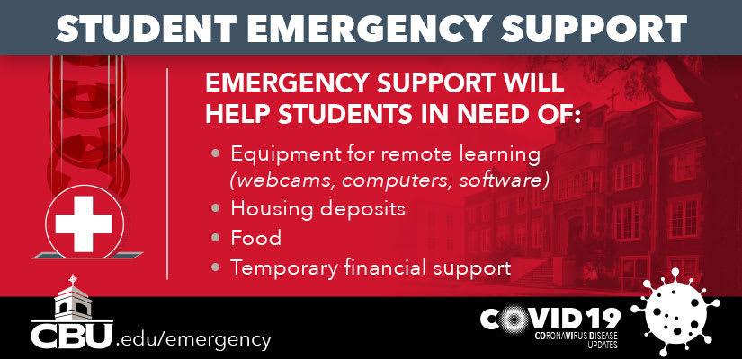 Covid19 Emergency Fund