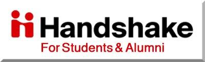 Handshake for Students & Alumni