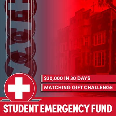 CBU Student Emergency Fund