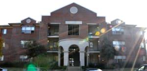 CBU Capstone Exterior