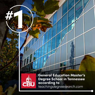 Master's Degree Rankings in Education link