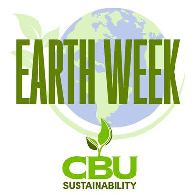 Earth Week Instagram Link