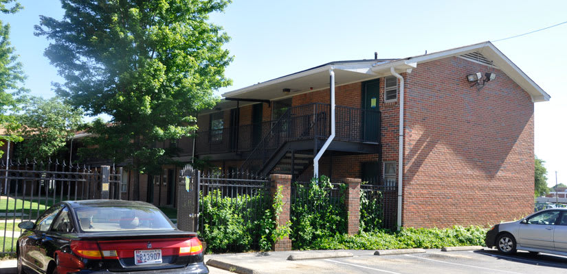 CBU Avery Apartments
