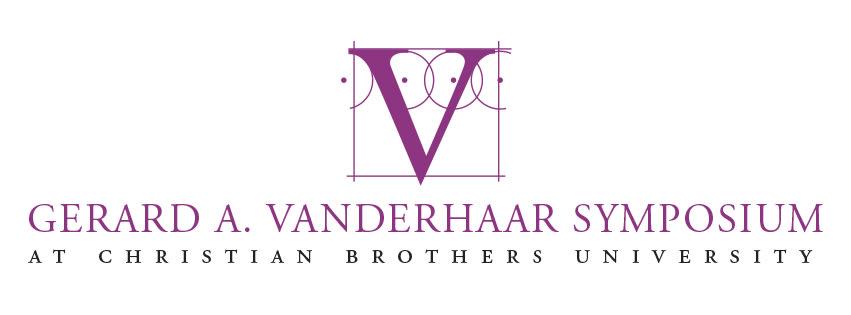 Vanderhaar Symposium